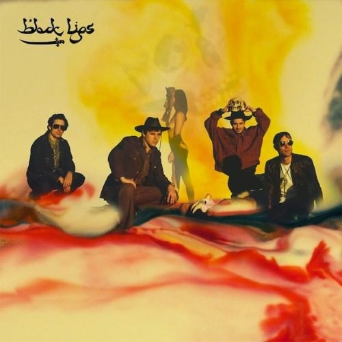 CD Roundup — Black Lips and My Morning Jacket
