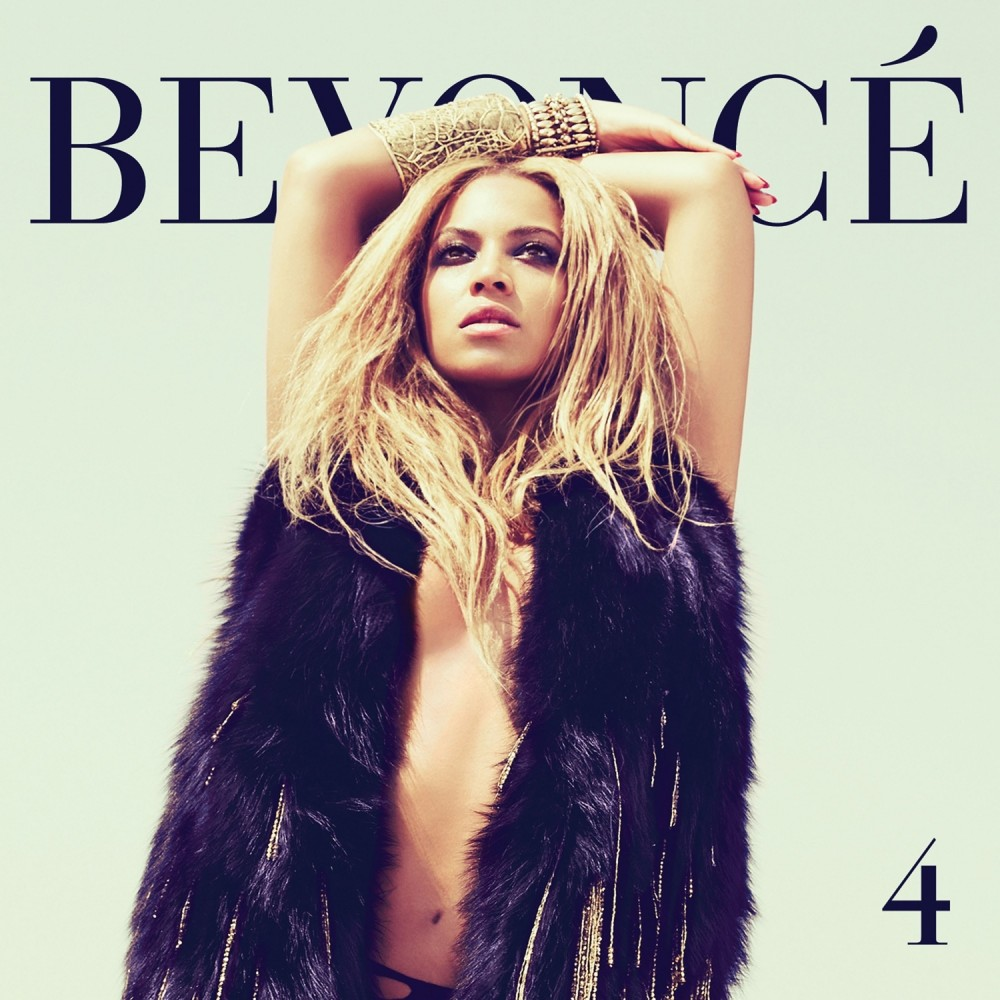 The brilliance and boredom of Beyonce Knowles