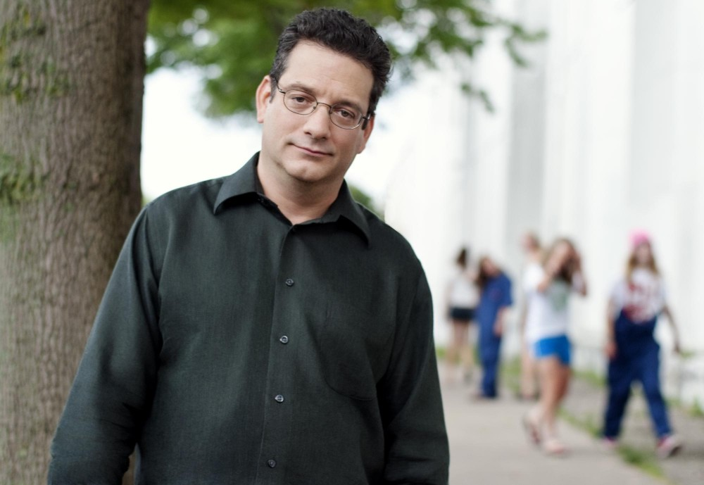 Andy Kindler will be headlining Acme Comedy for four consecutive nights starting this Tuesday.