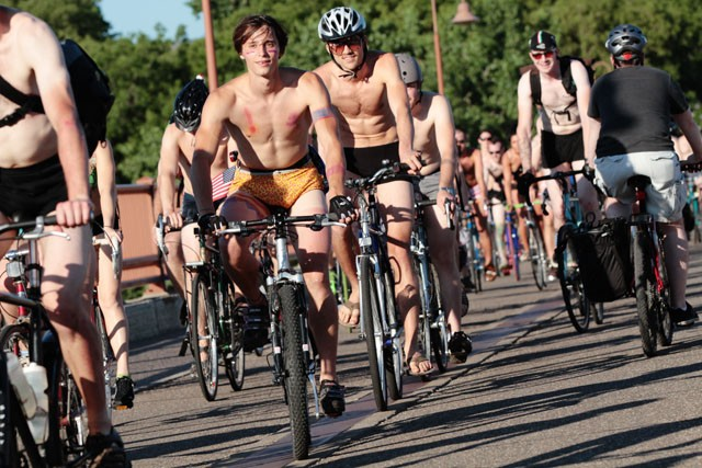 Do you know on-campus bike rules? You should.