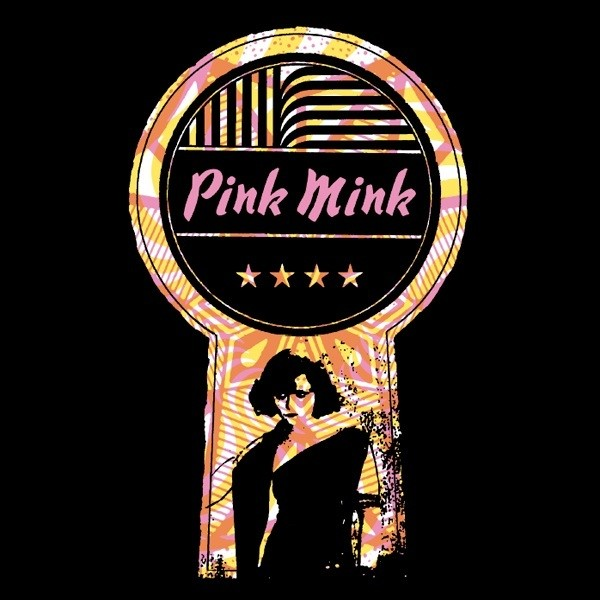 Pink Mink will be hosting their CD release show on a boat this Friday.