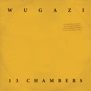 Enter Wugazi
