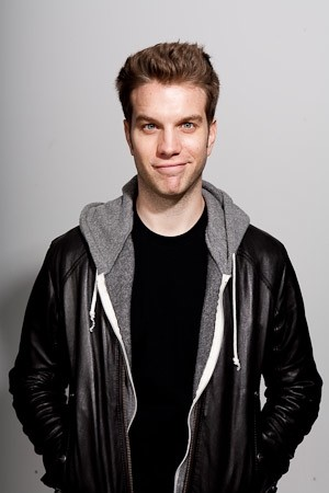 Anthony Jeselnik will be performing at the Acme Comedy Club through Saturday.