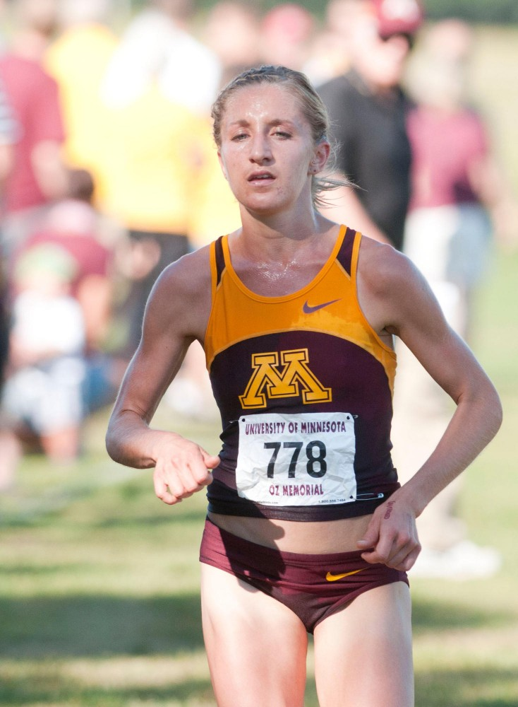 Mead, Price headline enormous Griak field for Minnesota