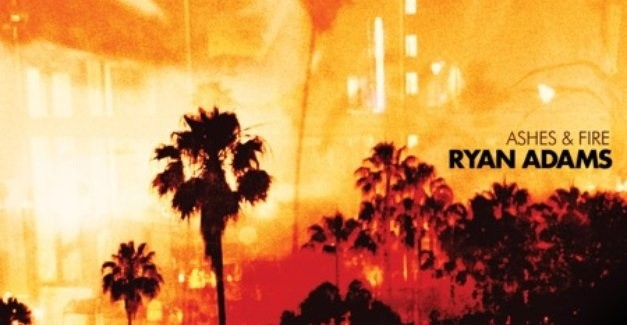 Review: Ryan Adams' 'Ashes & Fire'
