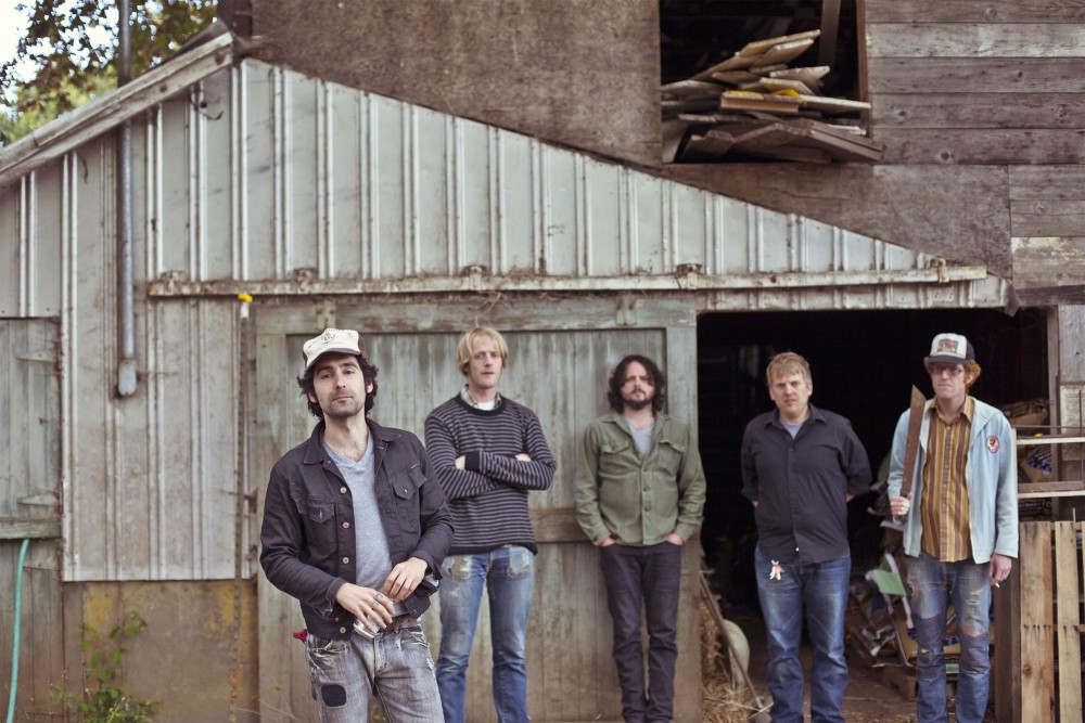 The Southern rock inspired band Blitzen Trapper headlines First Avenue with Dawes this Friday.