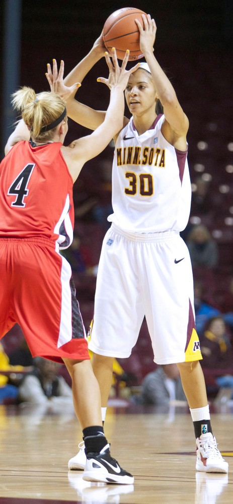 Gophers open at home with Binghamton in Subway Classic