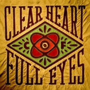Clear Heart Full Eyes was released on Vagrant records on January 24.