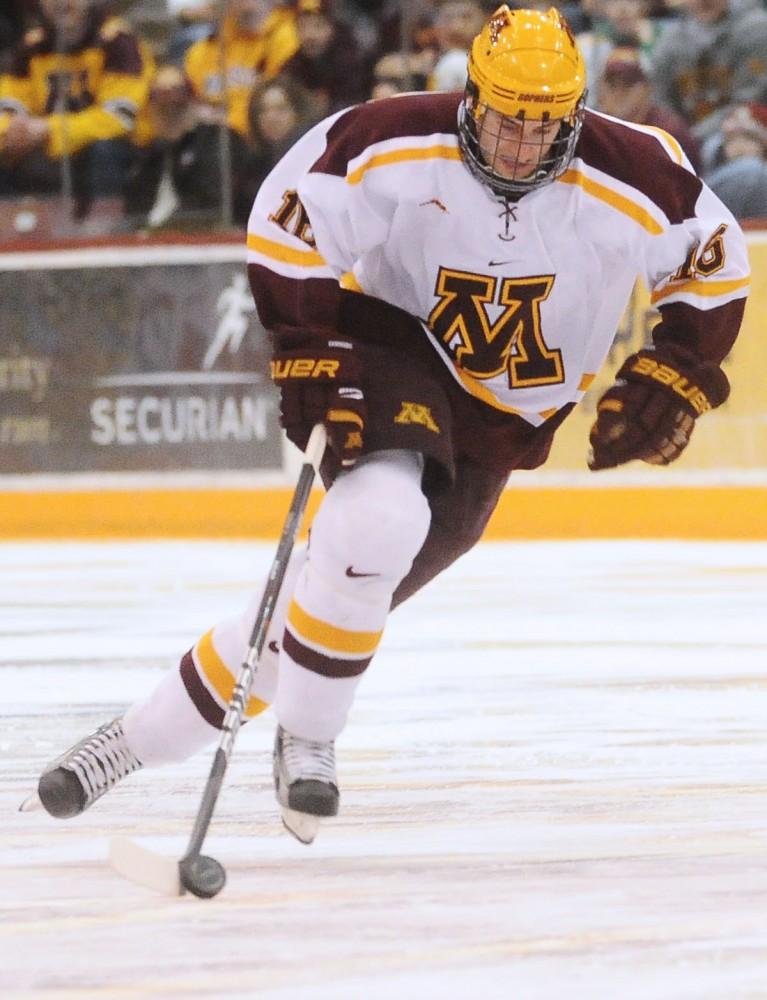 Nate Condon, Taylor Matson: a penalty-kill specialty