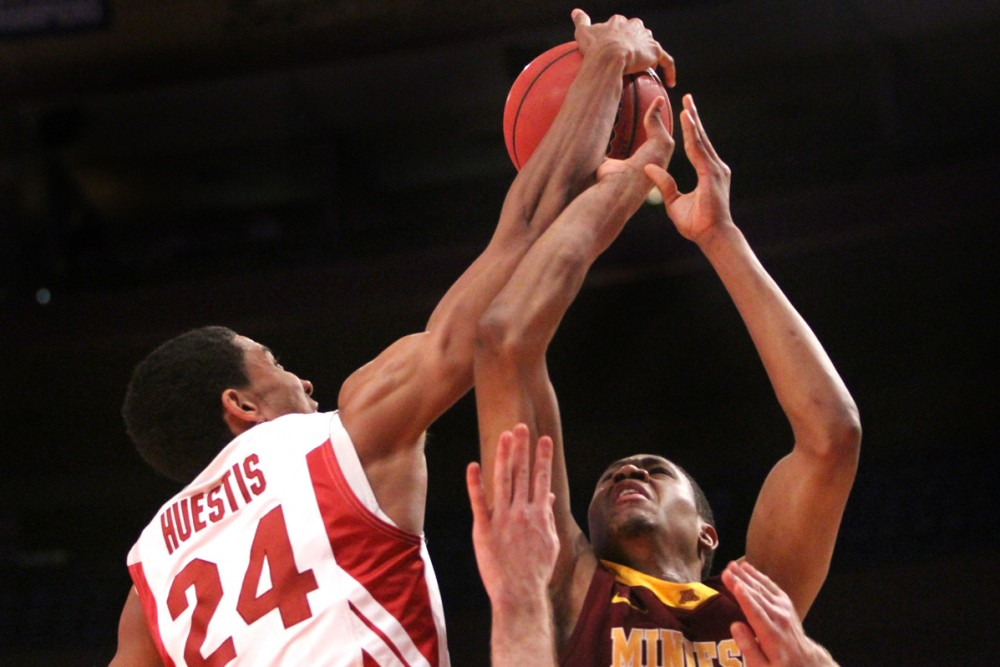 Gophers thrashed in NIT championship