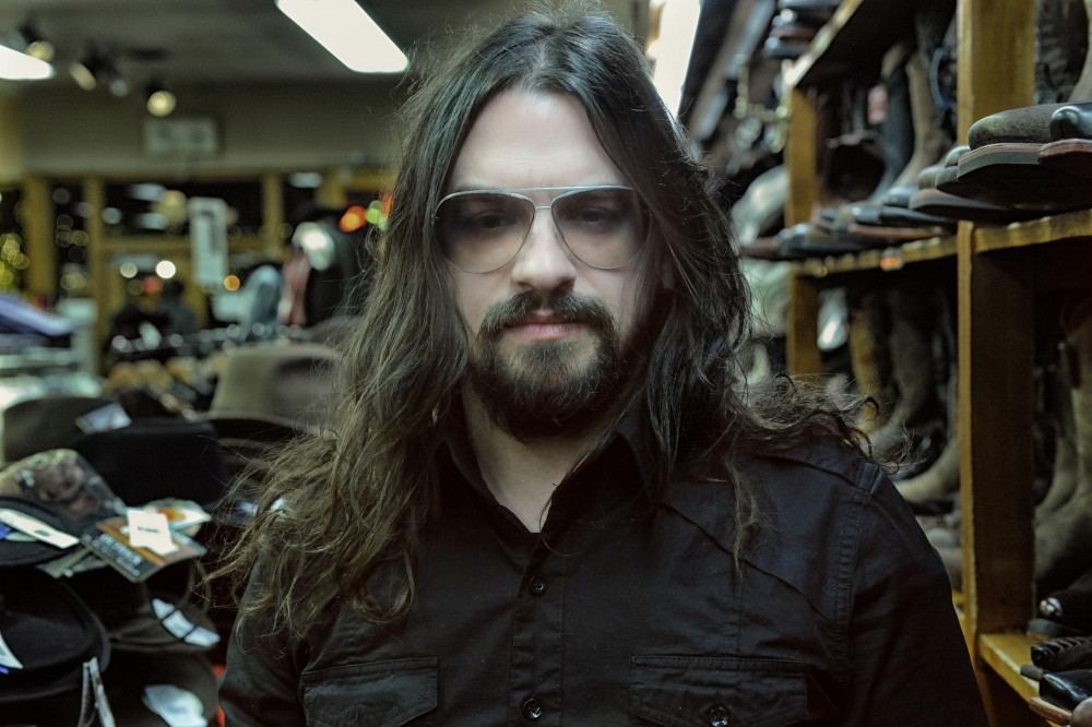 Shooter Jennings: A New Kind of Outlaw