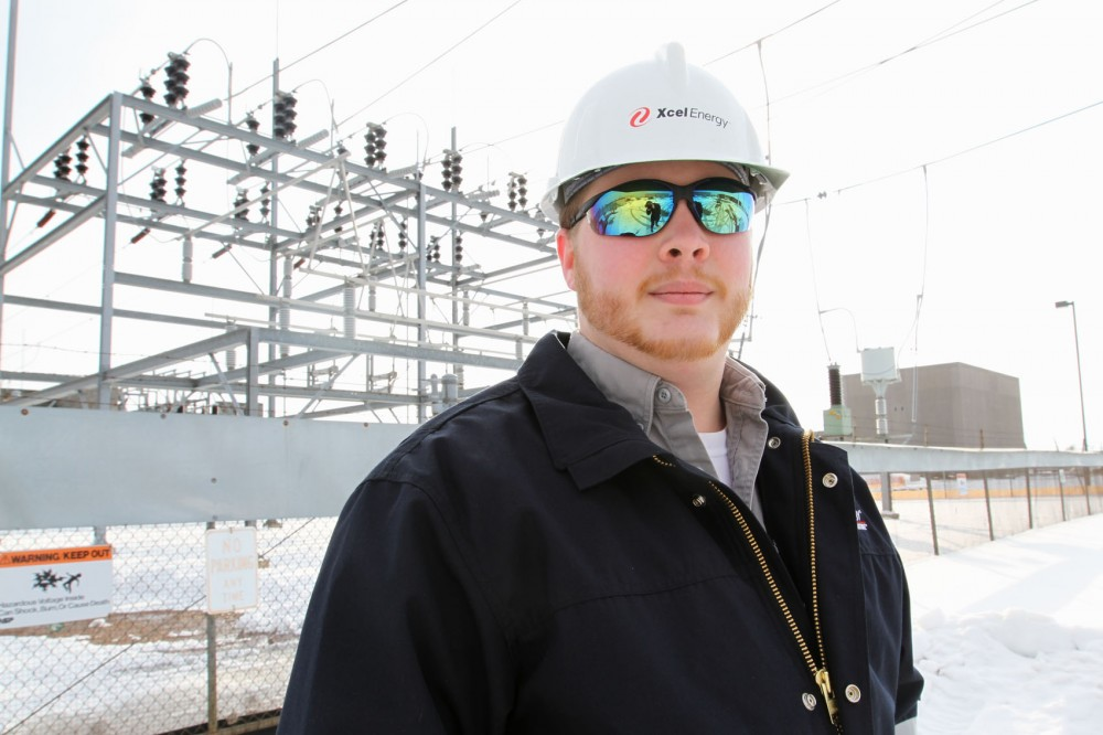Jack Winkels graduated in May 2011 with a degree in construction management. He now works as a relay supervisor at Xcel Energy managing construction projects and resources. Construction, which suffered in the recession, is expected to grow as the economy recovers.
