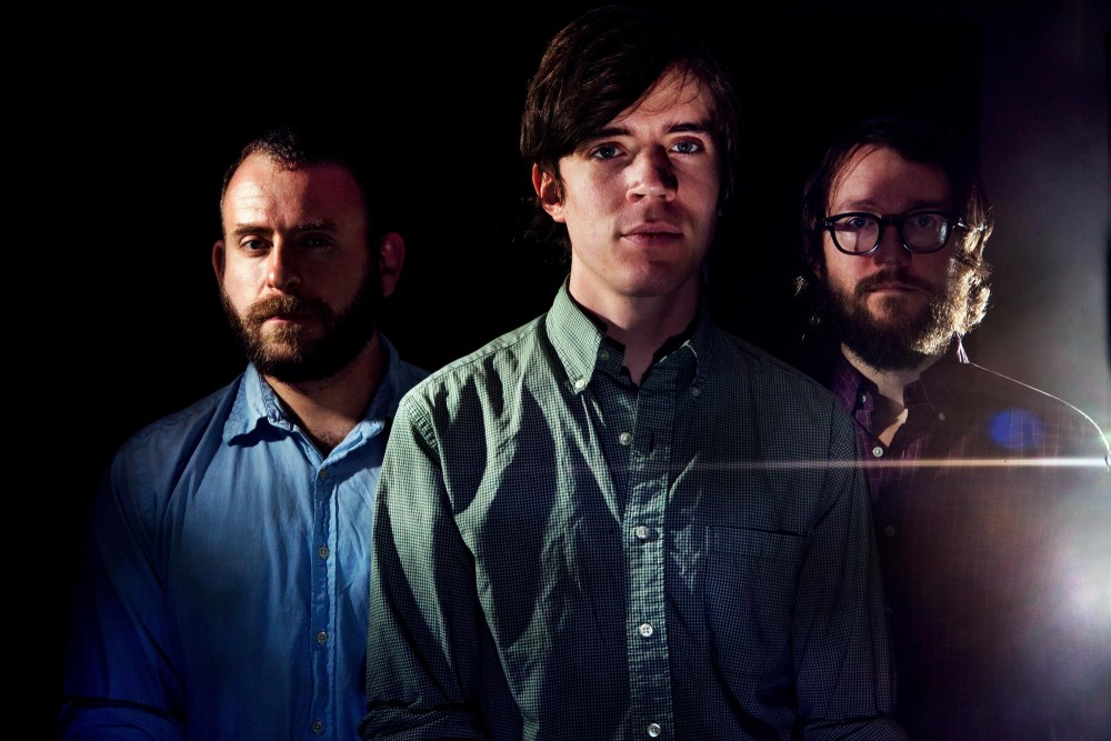 Yellow Ostrich released their new record this week and will hit the 7th Street Entry on Saturday.