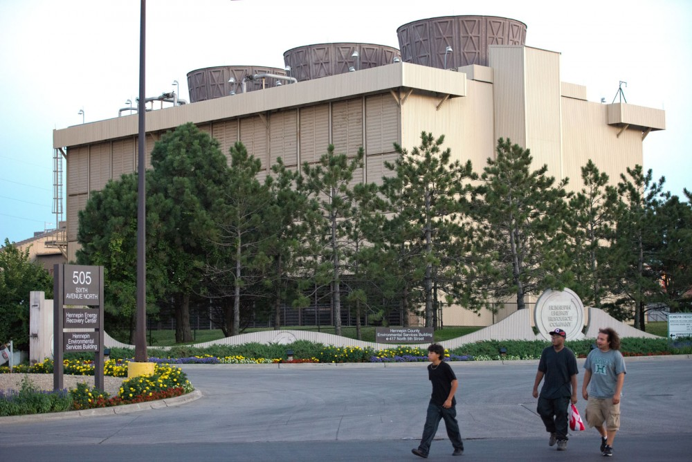 The Hennepin Energy Recovery Center, a mass garbage incinerator in downtown Minneapolis, wants to increase the waste burned daily by 212 tons. The move has faced opposition from neighborhood groups and residents.