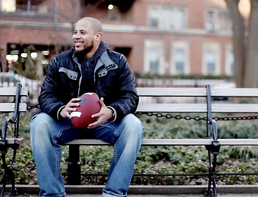 In 2009, Abdul-Khaliq co-founded Student Athletes with Children, a nonprofit organization that helps young athletes balance their personal lives with potential careers.
