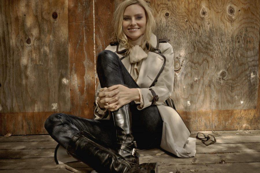 Aimee Mann Publicity