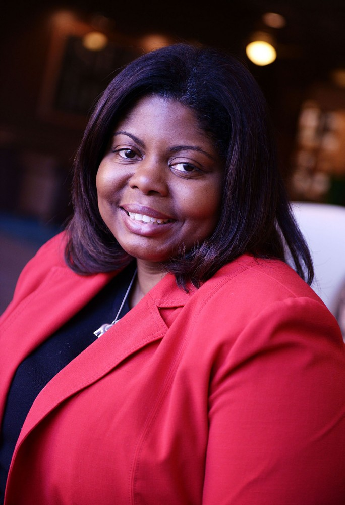 Newly announced Vice Provost for Student Affairs and Dean of Students Danita Brown will replace Jerry Rinehart beginning July 31st.