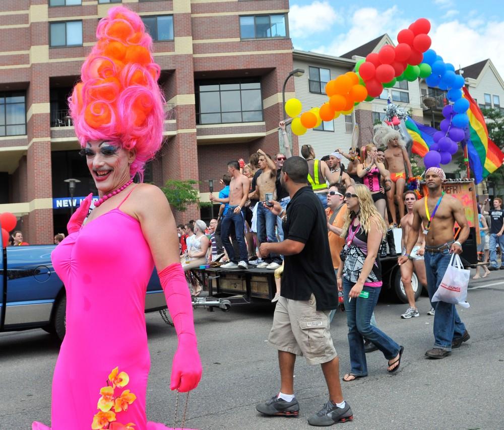 2010 Pride Festival
