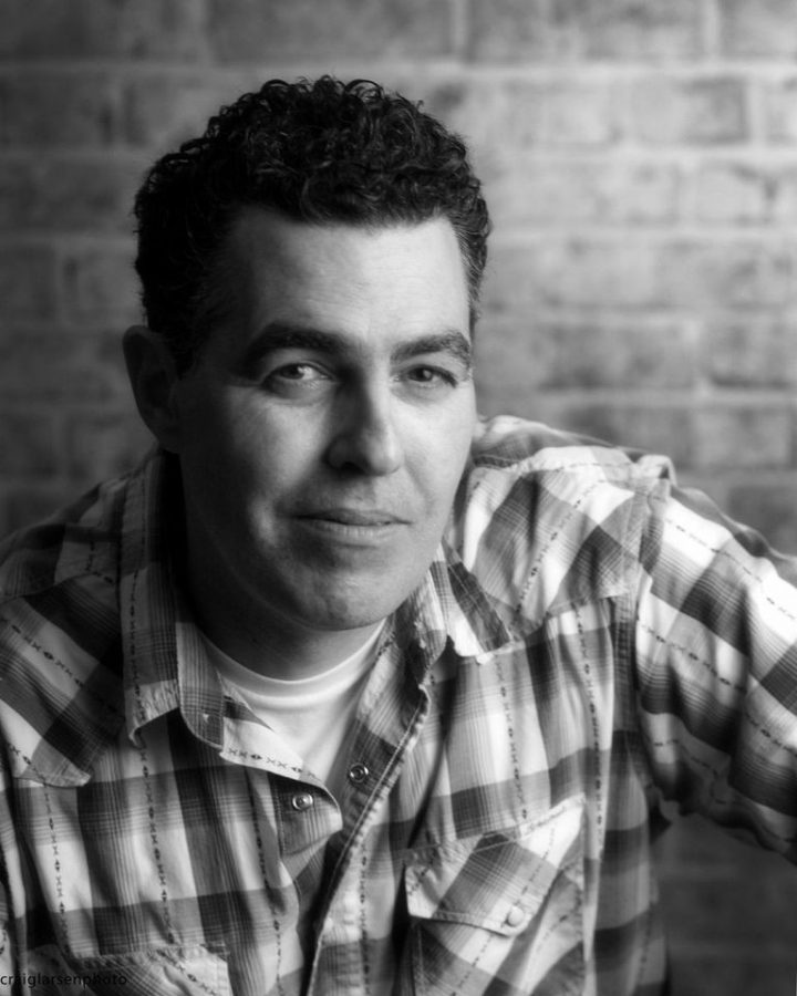 Adam Carolla continues to rant his way through all aspects of life.