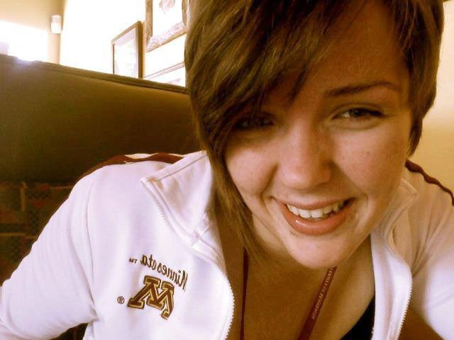 University student Anarae Schunk was last seen Sept. 22 with the suspect in a fatal shooting in Burnsville, Minn.