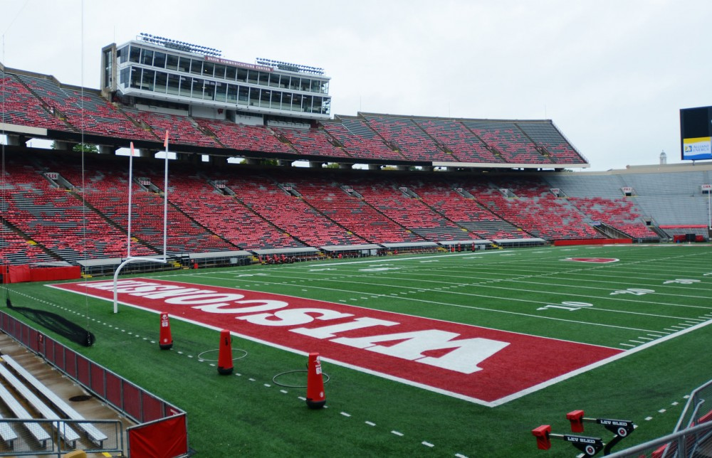 University of Wisconsin-Madison's