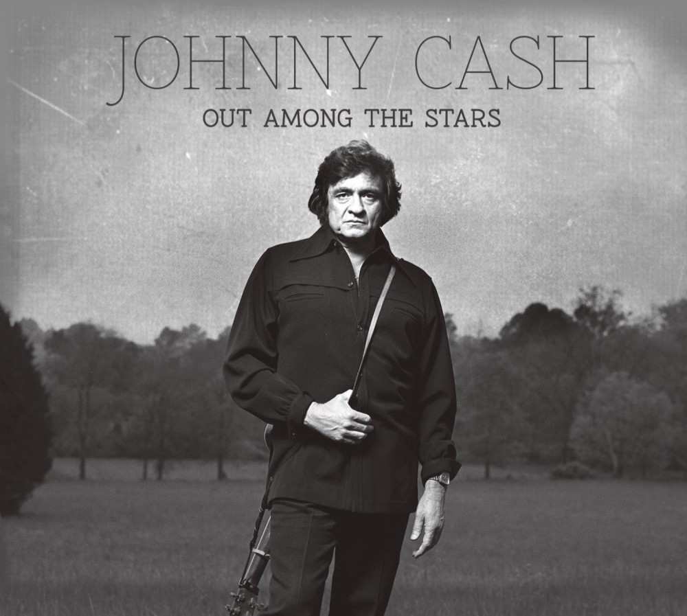 Johnny Cash's catalogue does not benefit from