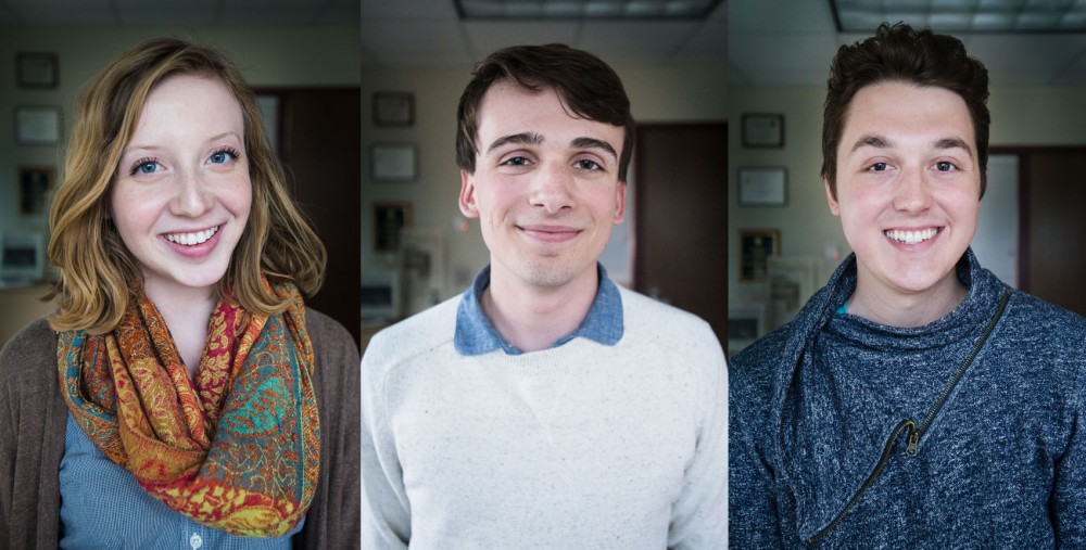 Megan Hernick as the incoming Business Operations Officer and Co-PublisherCody Nelson as the incoming Editor in Chief and Co-PublisherAndreas Quinn as the incoming President and Co-Publisher