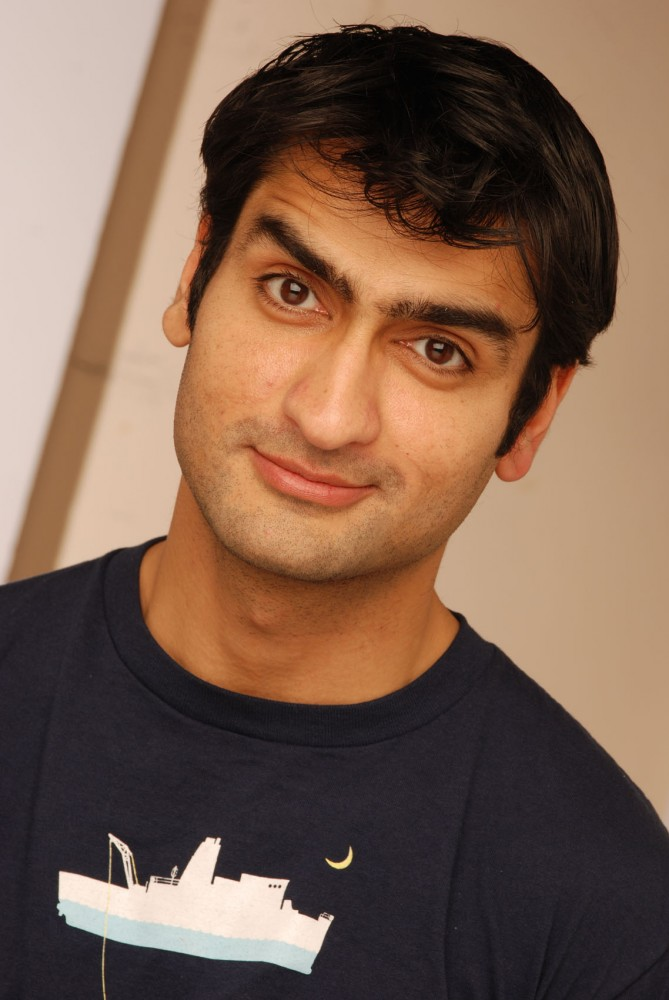 Kumail Nanjiani's cunning wit comes from great work ethic.