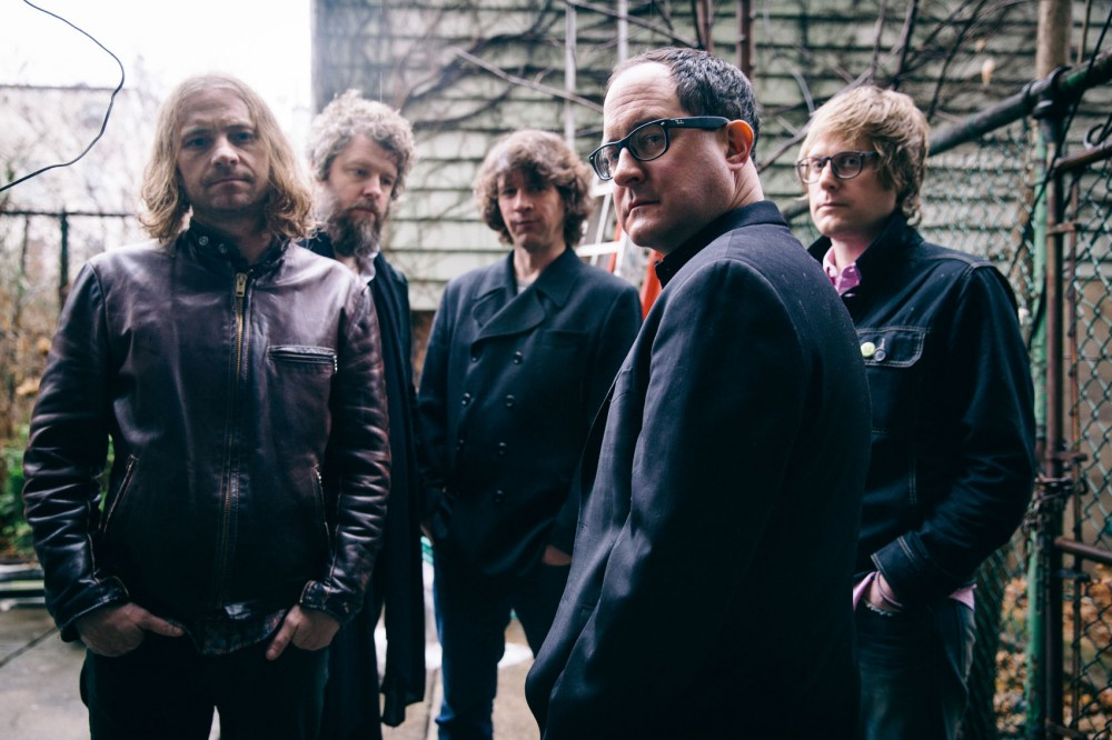 The Hold Steady are keen on keeping their music accessible.