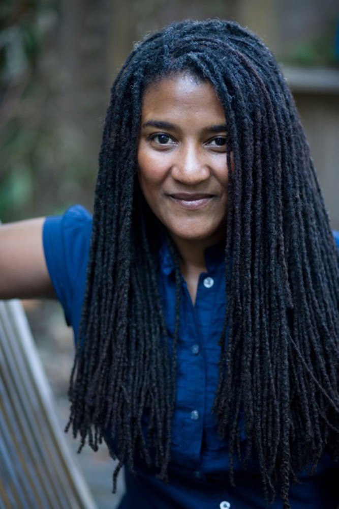 Lynn Nottage will share the first scene from her unreleased play