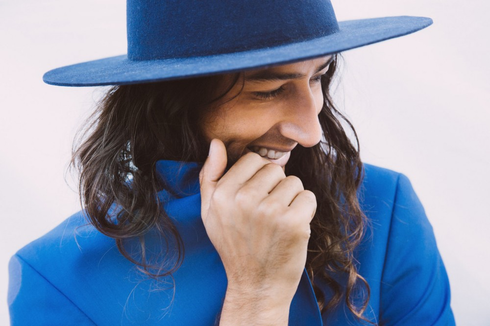 Kindness will play the Triple Rock as part of his first United States tour.