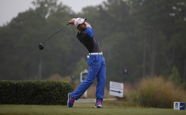 Leona Maguire earns National Player of the Year honors for Duke women's golf