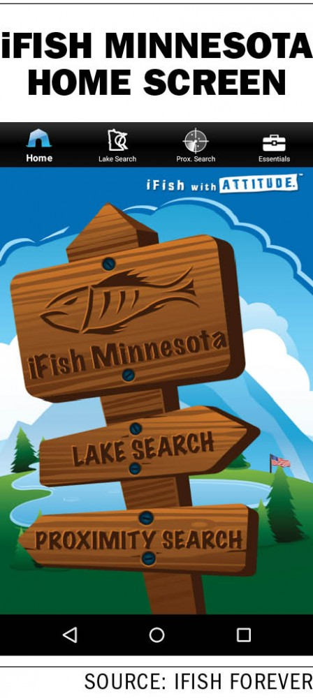 New app makes fisheries research easier