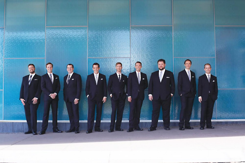 Cantus bring their latest show,