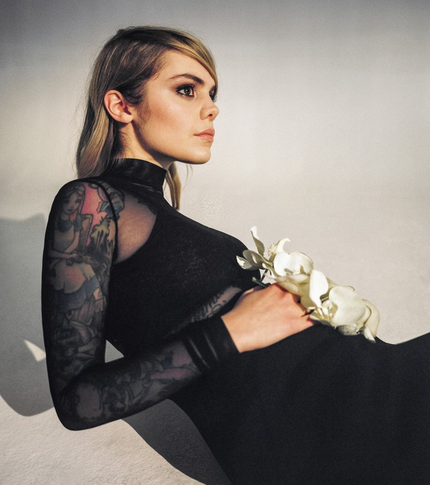 Beatrice Martin, best known as Coeur de pirate, is an award-winning singer and songwriter from Quebec. Martin performs at the Cedar Cultural Center tonight at 7:30 p.m.