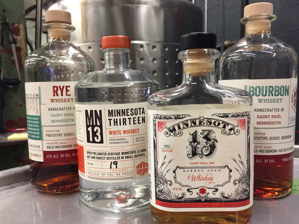 A new film explores Minnesota's little-known bootlegging history