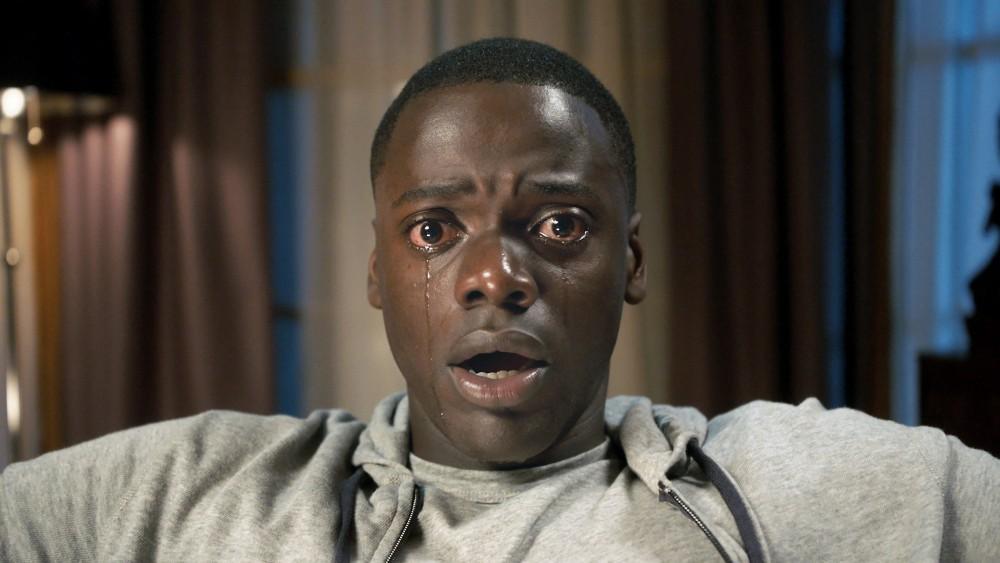 DANIEL KALUUYA as Chris Washington in Universal Pictures