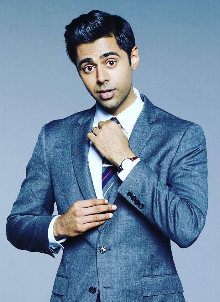 Comedian Hasan Minhaj will headline Al-Madinah Cultural Center's Comedy Night on Sunday.
