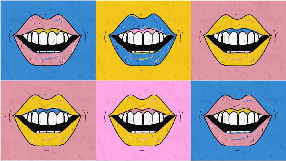 The Science of Smiles