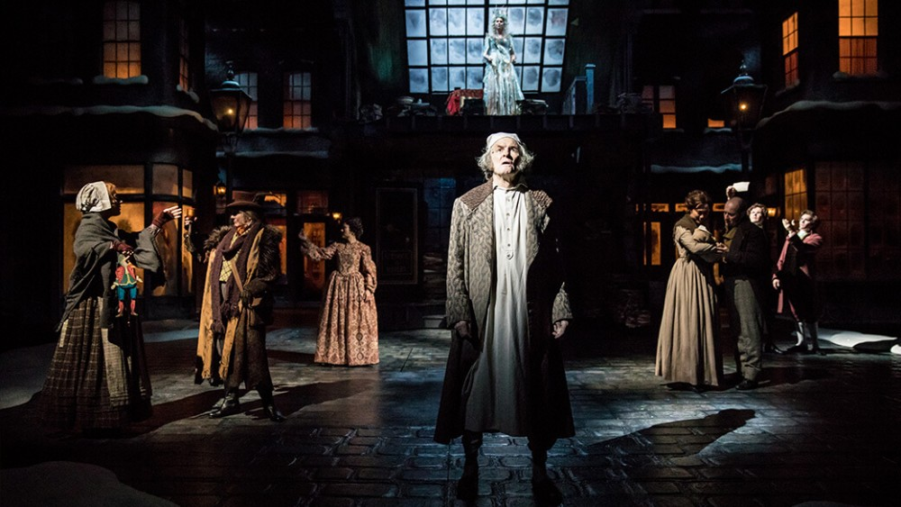 The Guthrie Theater presents Charles Dickens'