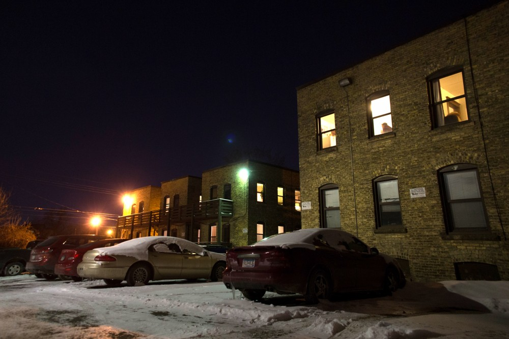 A University student was robbed at gunpoint at around 10 p.m. on Sunday. The crime occurred on the 600 block of 13th Avenue Southeast near Target Express in Dinkytown.