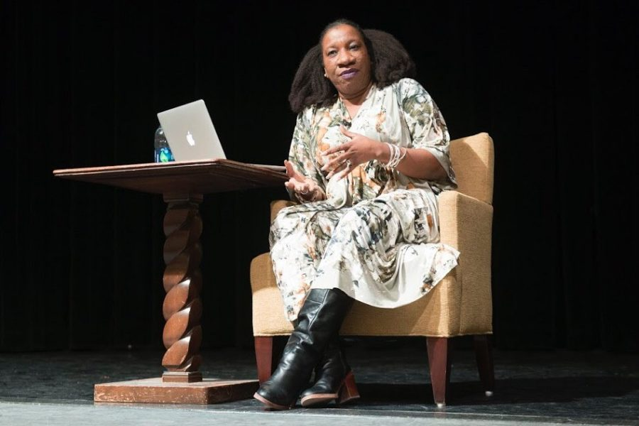 %23MeToo+founder+Tarana+Burke+speaks+to+students+during+her+appearance+at+Coffman+Union+on+Friday%2C+Feb.+16.