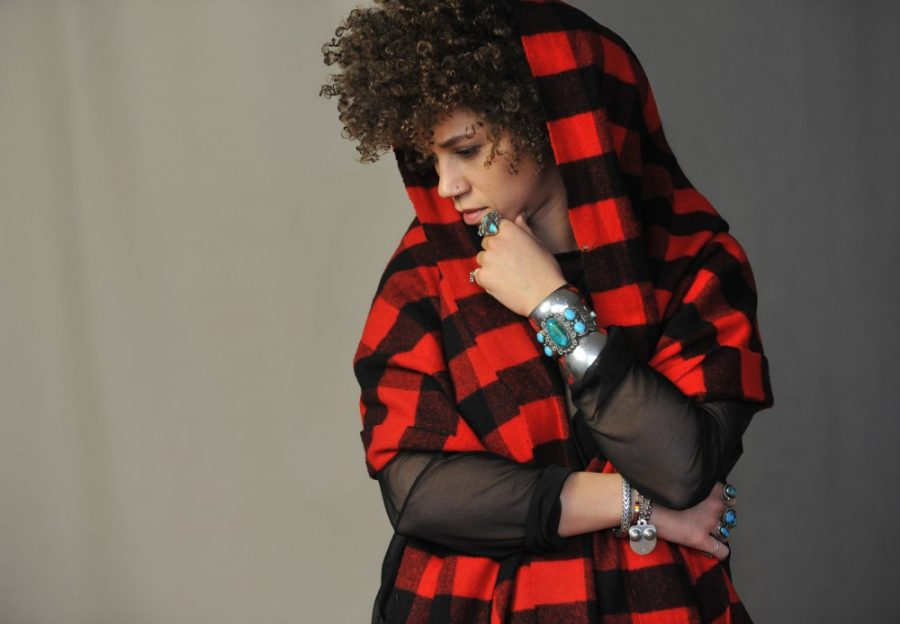 Chastity Brown, Photo Courtesy of chastitybrownmusic.com