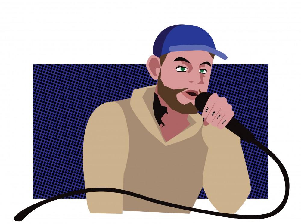 Illustrated by Hailee Schievelbein