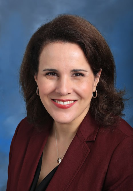 Joan Gabel, the executive vice president for academic affairs and provost at the University of South Carolina, has been named the sole finalist in the presidential search at the University of Minnesota.
