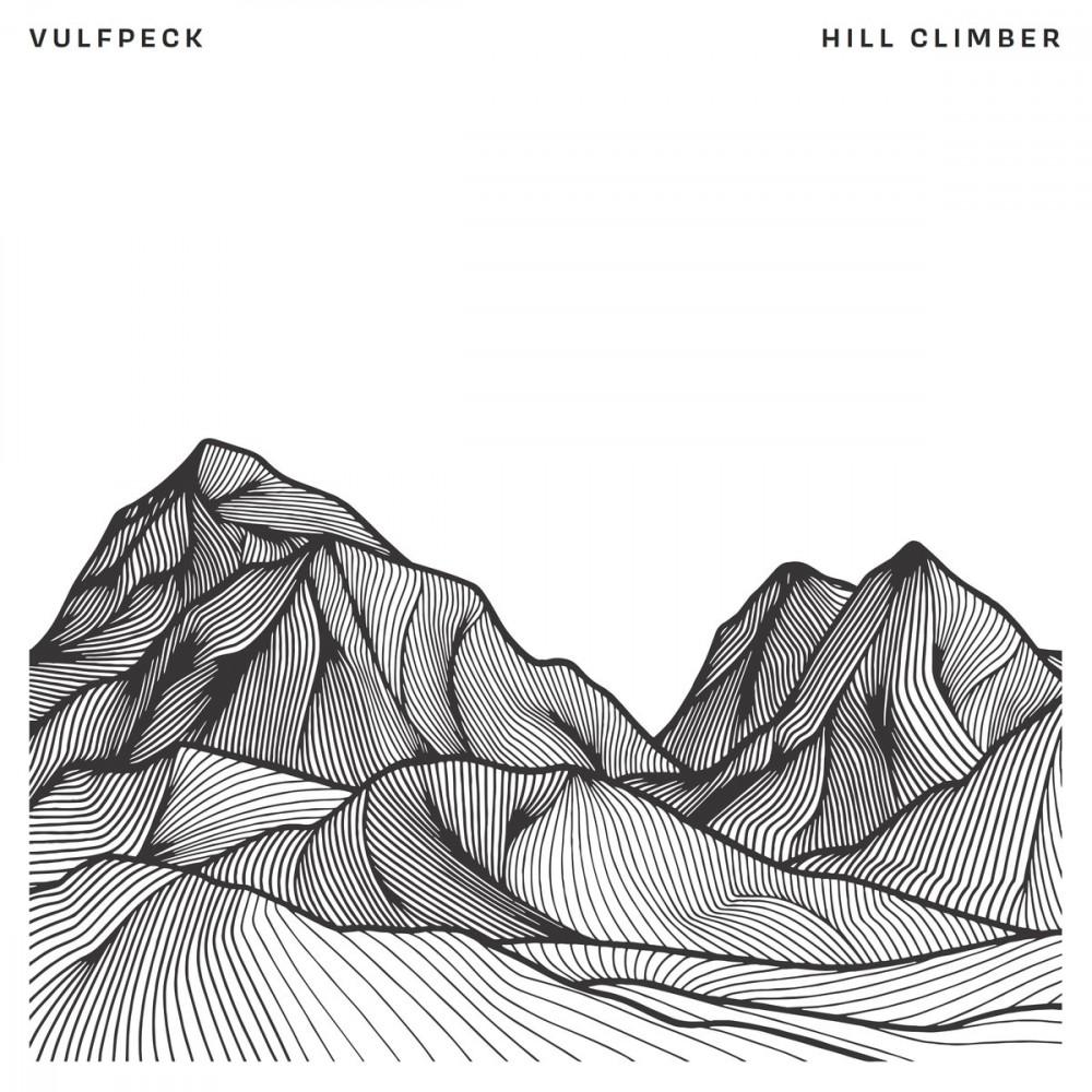 The album cover for Vulfpeck's new album,