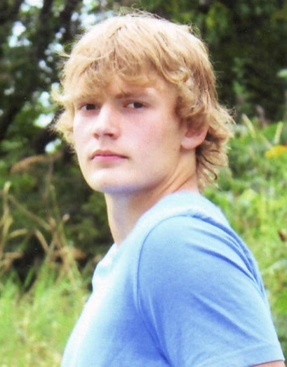 Obituary for Dylan Robert Christy