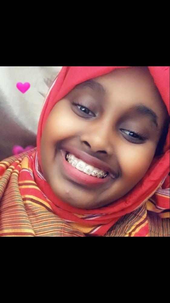 Zahra Mohamed