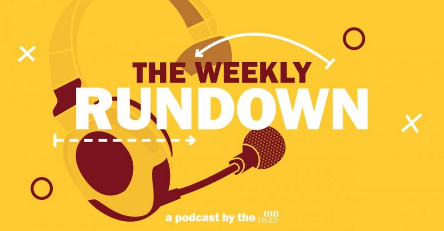 %3Cp%3EThe+Weekly+Rundown%3A+a+sports+podcast+by+the+Minnesota+Daily%3C%2Fp%3E