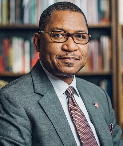 Antonio Dwayne Tillis is one of the candidates to be the University of Minnesota's next provost and executive vice provost.
